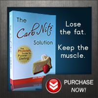 Get The Carb Nite® Solution Now!